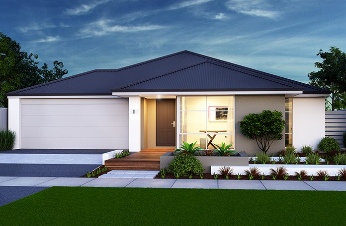 The Mentor Home Design Smart Homes For Living