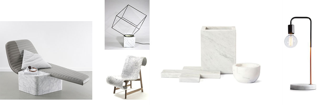 Marble everything: the trend here to stay
